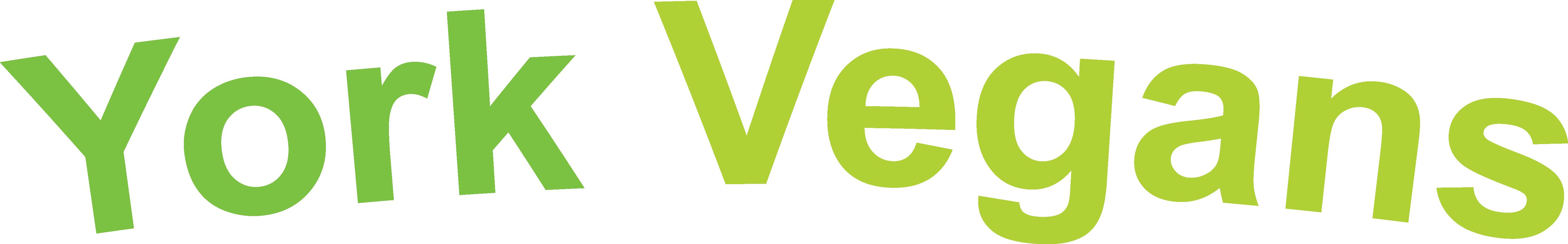 York Vegans